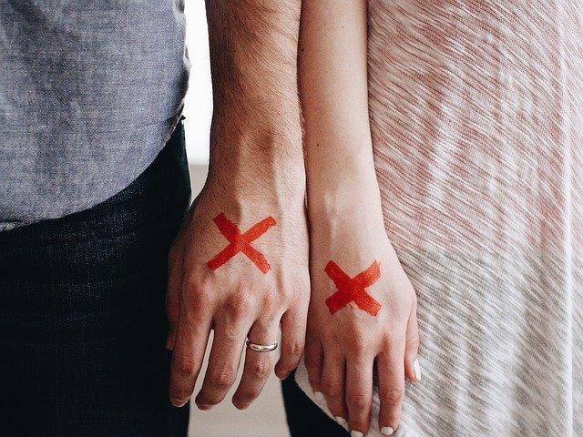 Toksyczny związek – ratować czy odejść?